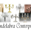 Finding a Candelabra Centerpiece for your Wedding